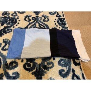 Accessories - Kate Spade large cashmere infinity scarf.